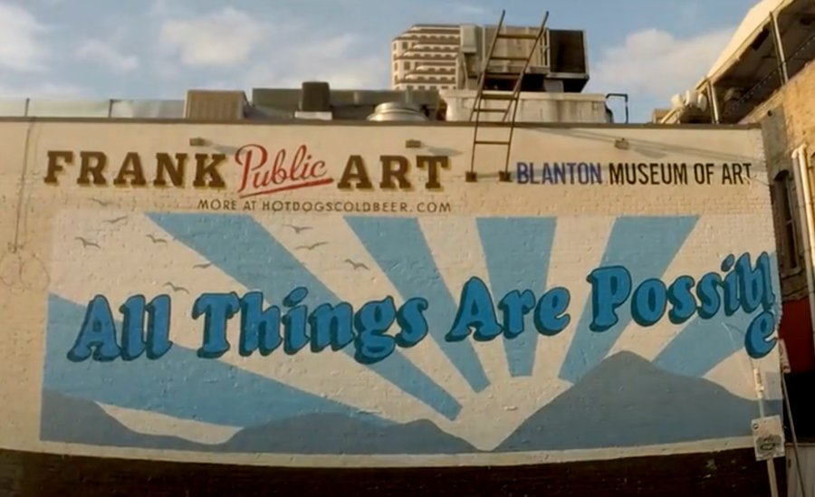 Public Art | Frank | Hot Dogs Cold Beer | Purveyors of Artisan ...